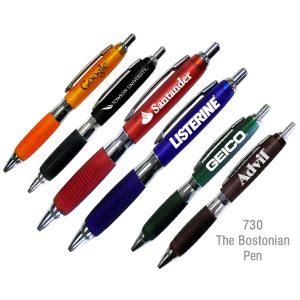 Fashionable Ballpoint Pen