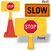 stop-slow-coneboss-sign-cb-1149